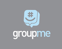 GroupMe Unisex T-shirt - Grey