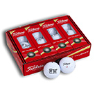 Titleist DT TruSoft Golf Balls - Box of 12