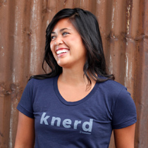 knerd tshirt thumb Hot for E Teacher: 4 reasons your brain loves to learn online