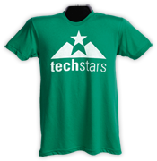 TechStars Unisex T-shirt