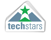 TechStars Stickers