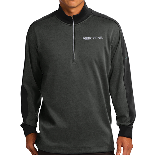 Nike Men's Dri-FIT 1/2-Zip Cover-Up