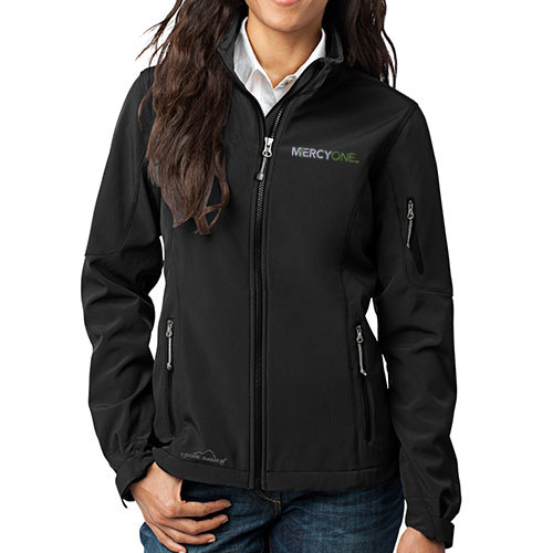 Eddie Bauer Women's Soft Shell Jacket