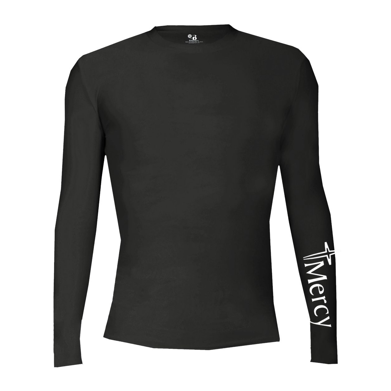 Compression Long-sleeve Crew