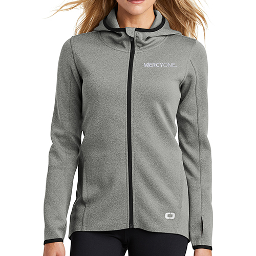 OGIO Endurance Women's Stealth Full-Zip Jacket