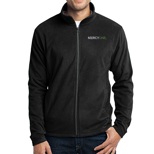 Port Authority Men's Microfleece Jacket