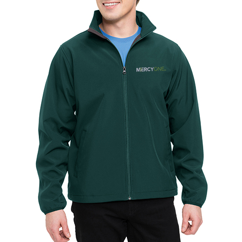 TriMountain Men's Vital Bonded Soft Shell