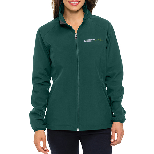 TriMountain Women's Vital Bonded Soft Shell