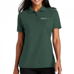 Port Authority Women's Stain-Release Polo