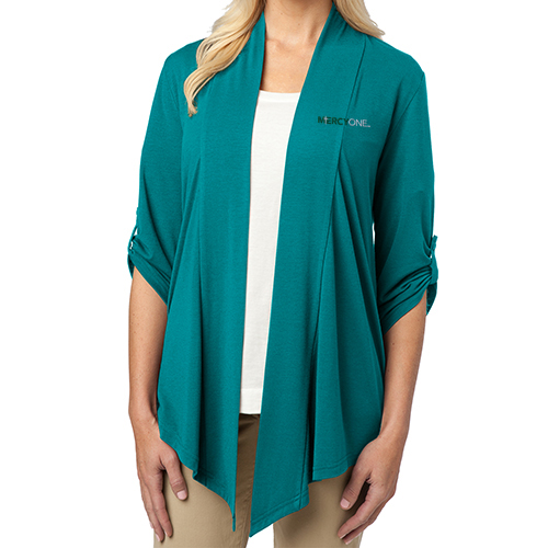 Port Authority Women's Concept Shrug