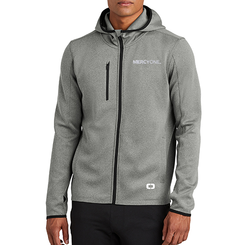 OGIO Endurance Men's Stealth Full-Zip Jacket