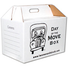 Day of Move Boxes