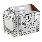 Truckie Treasure Chest