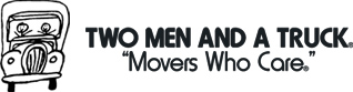 TWO MEN AND A TRUCK® | Movers Who Care