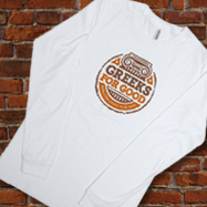 Greeks for Good Long Sleeve Tee