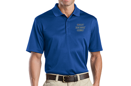 CornerStone Men's Snag-Proof Polo