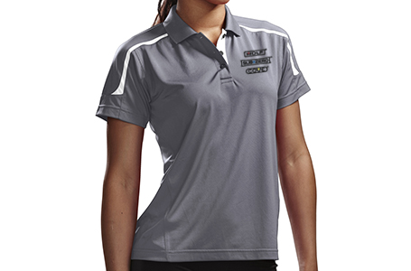 TriMountain Ladies Titan Polo