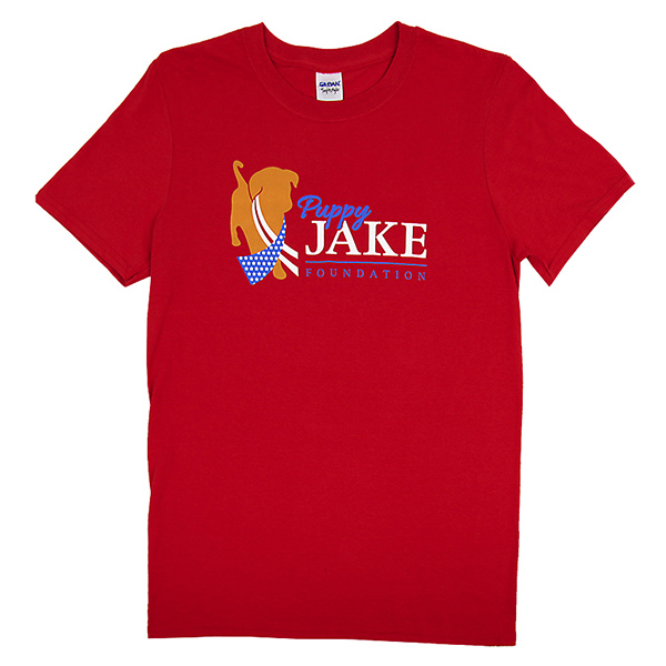 Puppy Jake Unisex T-shirt