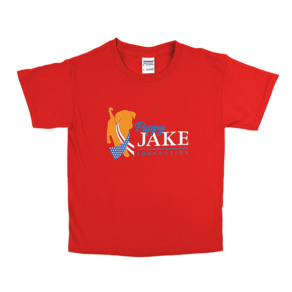 Puppy Jake Youth T-shirt