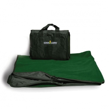 Alpine Fleece-Polyester/Nylon Picnic Blanket